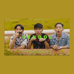 sugarboy$「 CENDOL」 (543/HWA-G/S1MON)