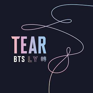 BTS - The Truth Untold (feat. Steve Aoki) Cover