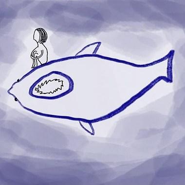 深海魚 demo