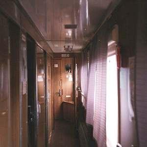 火車demo
