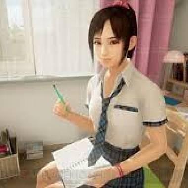 Qiu-虛擬女友