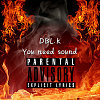 DBL.K - You need sound